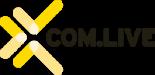 XCOM.live Logo